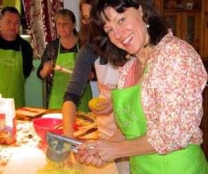gnocchi cooking class umbria