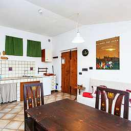 accommodation Italy